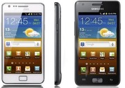 Samsung Galaxy S2 (2sim+Wi-Fi+TV)
