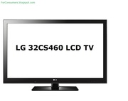 ПРОДАМ LСD телевизор LG 32cs460 новый