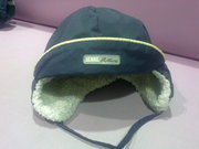зимняя шапочка (44-ы р)