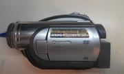 Продам видеокамеру Panasonic VDR-D310