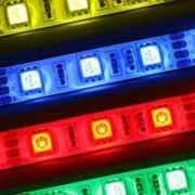 Эконом светодиодное освещение