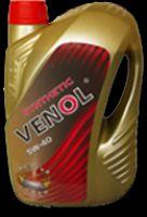 Моторное масло VEnol 5W40 4л