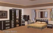 Продам спальный гарнитур София Венге в отличном состоянии