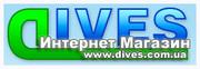 Интернет магазин бытовой техники Dives