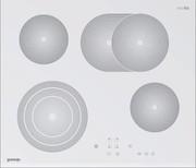 продам варочную поверхность Gorenje ECT680ORAW электрическая белая