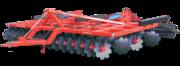 борона дисковая модульная прицепная складная Антарес 6х4C