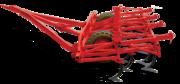 Культиватор КПСП-4