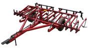 Культиватор предпосевной обработки почвы КПГ-4