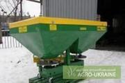 Разбрасыватель минеральных удобрений МВД-1000
