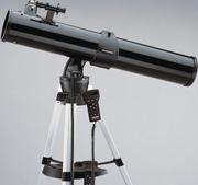 Автоматизированный телескоп Bresser DSB 2130