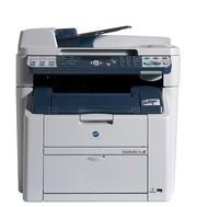 Продам лазерный принтер МФУ 4в1 Konica bizhub C10