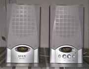 Продам колонки SVEN SPS 606
