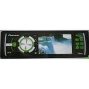 Магнитола с 3'' экраном! Pioneer 3016с Avi/dvix/mp4/мр3