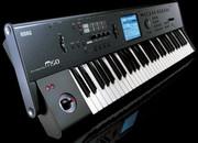 Продаётся KORG M50-61 в идеальном состоянии нового инструмента