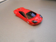 Телефон Ferrari F599 красный (в виде машинки)