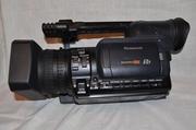 Продам  Видеокамеру Panasonic AG HVX200P