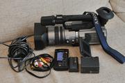 Sony DCRVX 2100E