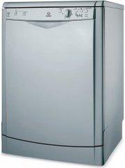 Посудомоечная машина INDESIT DFG 262 S EU (куплена 13.12.12г.)сост. 5