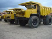 Продам Белаз 7523 - 7522