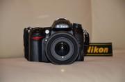 Nikon D7000 кit (18-105mm VR)