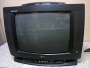 Телевизор LG б/у в хорошем состоянии.