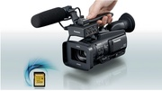 продам видеокамеру Panasonic AG HMC-41
