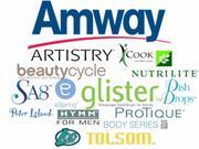 Предлагаю продукцию фирмы Amway