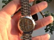 Купить мужские наручные часы недорого в Москве в интернет