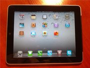 Продам Ipad 1  Apple 64 GB 3G