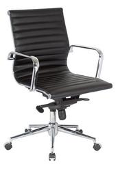 Офисное кресло Алабама,  средняя спинка!