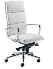 Кресло офисное Миссури,  высокая спинка