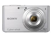 продам цифровую камеру Sony DSC-W610 Silver
