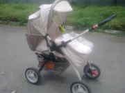 Продам коляску GEOBY C929-XT бежевый цвет.