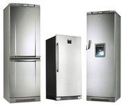 Ремонт холодильников всех марок,  любой сложности на дому