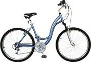 Продам велосипед Сomanche Rio Grande
