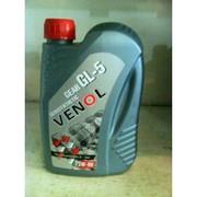 Моторные масла Venol GL-5 75W90 1л.,  Запорожье