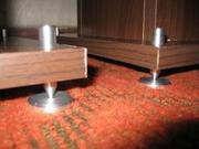 Продам стойки для студийных мониторов и акустических систем
