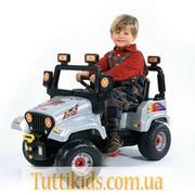 Продам Детский педальный джип FALK,  в отличном состоянии