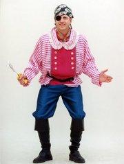Карнавальные костюмы пиратов