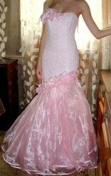 Продам платье для дружки или на выпускной