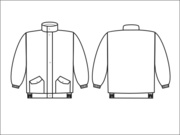 Пошив зимняя спецодежда -  Куртка зимняя Универсал