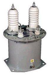 Трансформаторы:  трансформаторы  напряжения НОМ-10