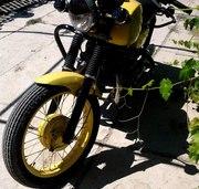 Продам мотоцикл CZ  СРОЧНО в хорошем состоянии.