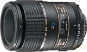 Объектив Tamron 90mm F/2.8 Di Macro дял Sony A