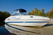 Продам американский каютный катер Mariah SC 23