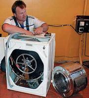Ремонт стиральных машин и другого Запорожье