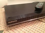 DVD проигрыватель SAMSUNG C460/XER