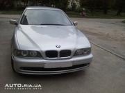 Запчасти на BMW540 и 525