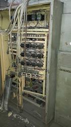 Обрабатывающий центр 2204ВМФ4