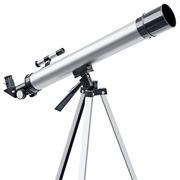 Телескоп для начинающих Bresser Junior 50/600 AZ